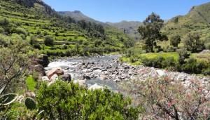 The River Mayobamba